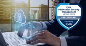 ISMP – Information Security Management Professional com base na ISO/IEC 27001